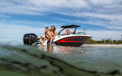 Private River Cruise